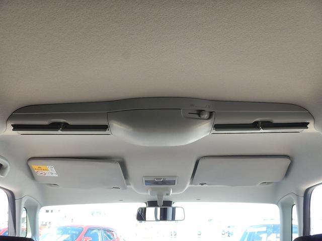 ハイブリッドXS 両側電動スライドドア リアコーナーセンサー D席シートヒーター 衝突軽減ブレーキ 車線逸脱警報装置 助手席シートアンダーボックス プッシュスタート スマートキー2本 ロールサンシェード(18枚目)