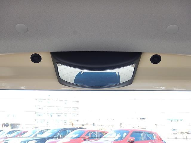 ハイブリッドXS 両側電動スライドドア リアコーナーセンサー D席シートヒーター 衝突軽減ブレーキ 車線逸脱警報装置 助手席シートアンダーボックス プッシュスタート スマートキー2本 ロールサンシェード(20枚目)
