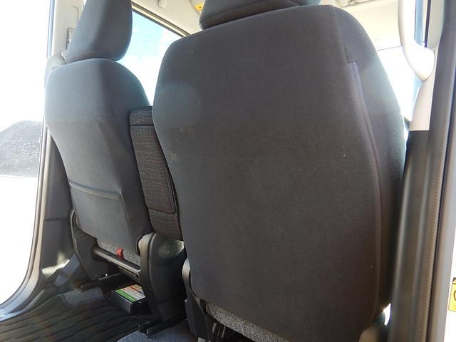 ハイブリッドXS 両側電動スライドドア リアコーナーセンサー D席シートヒーター 衝突軽減ブレーキ 車線逸脱警報装置 助手席シートアンダーボックス プッシュスタート スマートキー2本 ロールサンシェード(23枚目)