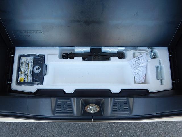 ハイブリッドXS 両側電動スライドドア リアコーナーセンサー D席シートヒーター 衝突軽減ブレーキ 車線逸脱警報装置 助手席シートアンダーボックス プッシュスタート スマートキー2本 ロールサンシェード(30枚目)