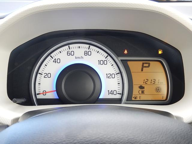 L 純正CD エネチャージ アイドリングストップ 走行12200km 運転席シートヒーター キーレス 車検整備付 シートヒーター(7枚目)