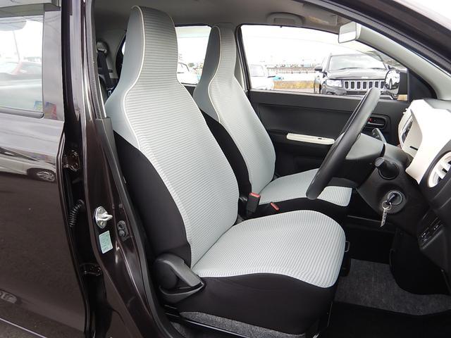 L 純正CD エネチャージ アイドリングストップ 走行12200km 運転席シートヒーター キーレス 車検整備付 シートヒーター(15枚目)