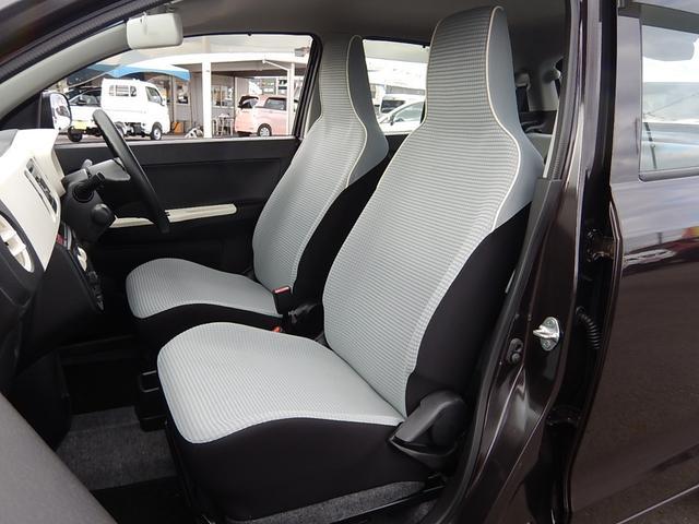 L 純正CD エネチャージ アイドリングストップ 走行12200km 運転席シートヒーター キーレス 車検整備付 シートヒーター(16枚目)