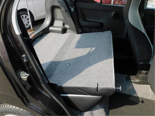 L 純正CD 運転席シートヒーター エネチャージ アイドリングストップ ETC キーレス 走行36300km(6枚目)