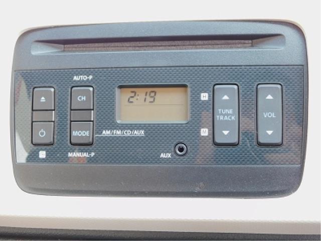 L 純正CD 運転席シートヒーター エネチャージ アイドリングストップ ETC キーレス 走行36300km(9枚目)