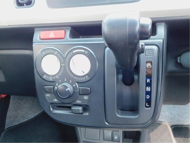 L 純正CD 運転席シートヒーター エネチャージ アイドリングストップ ETC キーレス 走行36300km(10枚目)