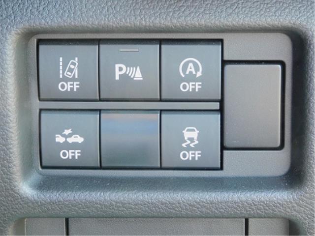 ハイブリッドX 純正9インチナビ TV DISC BluetoothAudio 全方位モニター ドラレコ 前席シートヒーター 純正15インチアルミ ETC 衝突軽減ブレーキ ソナー 車線逸脱装置(14枚目)