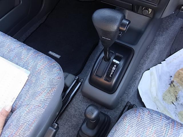 スズキ ジムニー XC 4WD ETC