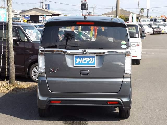 ホンダ N-BOXスラッシュ G・ターボAパッケージ