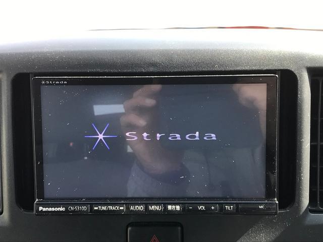 X SA アイドリングストップ SDナビ地デジ 14アルミ(13枚目)