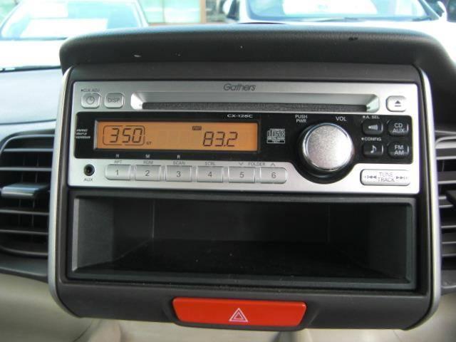 車椅子仕様車 スローパー Pスタート CD ウインチ福祉車両(14枚目)