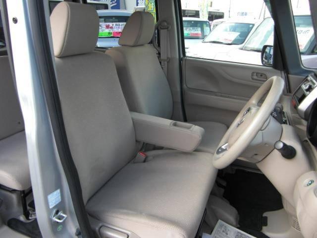 車椅子仕様車 スローパー Pスタート CD ウインチ福祉車両(16枚目)
