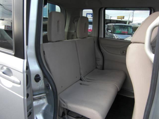 車椅子仕様車 スローパー Pスタート CD ウインチ福祉車両(17枚目)