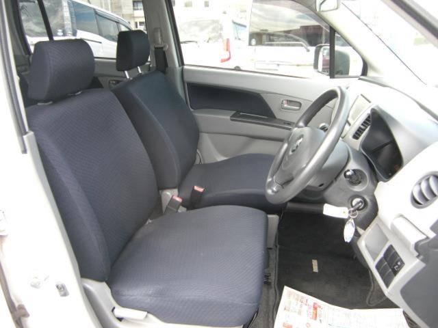 スズキ ワゴンR スローパー