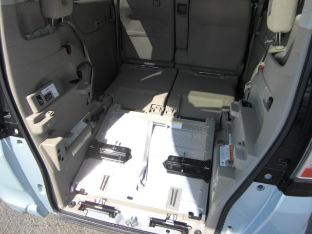 G スローパー  車いす仕様車 福祉車両(2枚目)