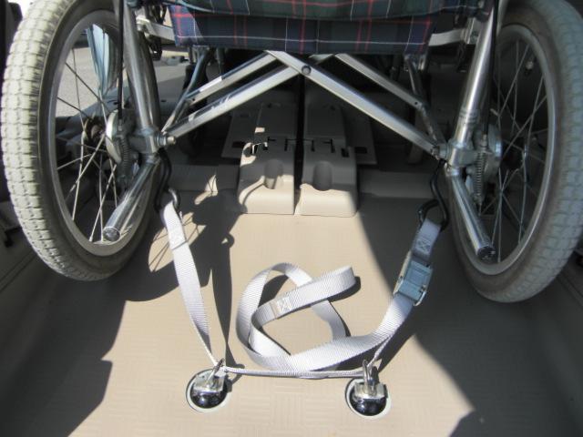 G スローパー  車いす仕様車 福祉車両(11枚目)