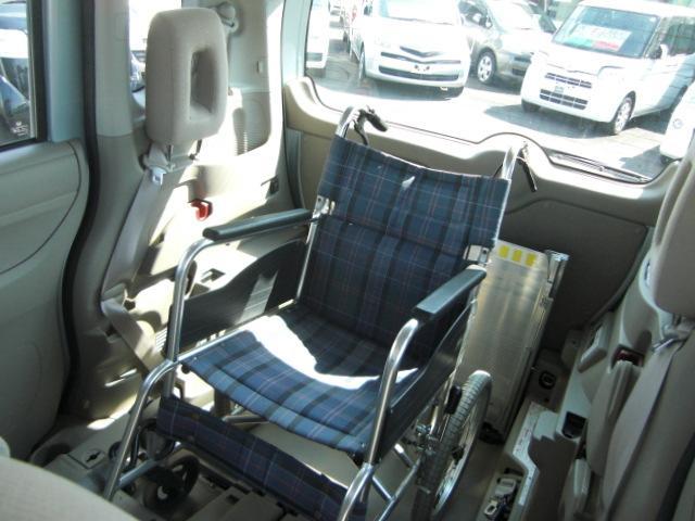 G スローパー  車いす仕様車 福祉車両(13枚目)