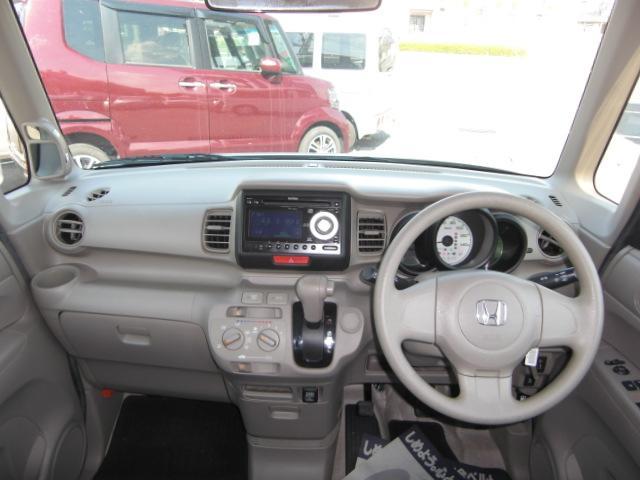G スローパー  車いす仕様車 福祉車両(16枚目)
