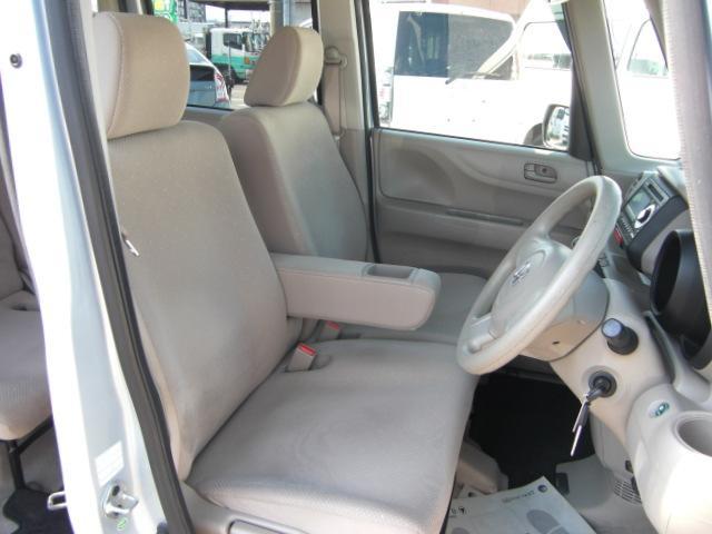 G スローパー  車いす仕様車 福祉車両(18枚目)
