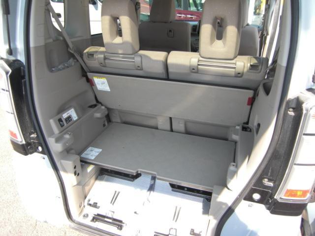 G スローパー  車いす仕様車 福祉車両(20枚目)