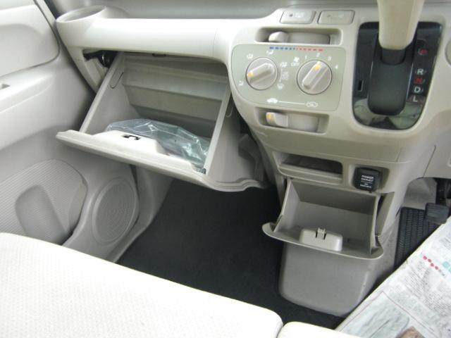 G 車いす仕様車 スローパー ウインチ 純正CD 福祉車両(19枚目)