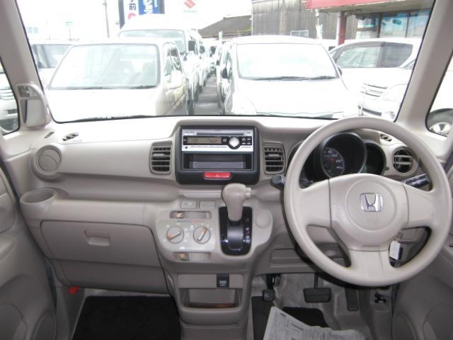 G スローパー 車いす仕様車 純正CD ウインチ 福祉車両(17枚目)