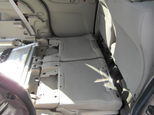 G 車いす仕様車 ウインチ CDラジオ キーレス 福祉車両(4枚目)