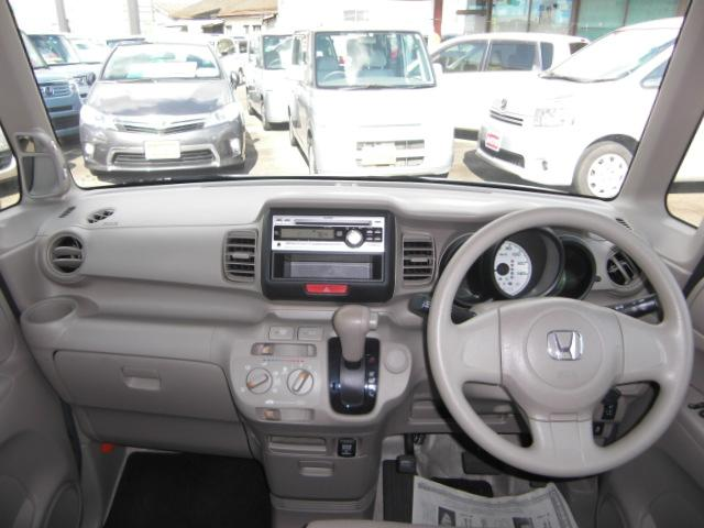G 車いす仕様車 ウインチ CDラジオ キーレス 福祉車両(17枚目)