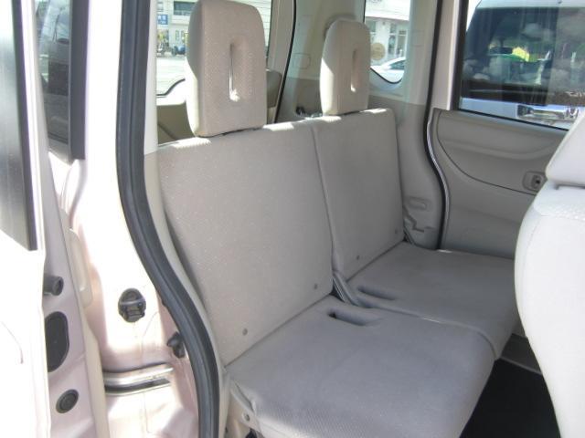 G 車いす仕様車 ウインチ CDラジオ キーレス 福祉車両(20枚目)