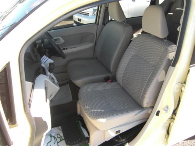 L フロントシートリフト エコアイドル CD 福祉車両(2枚目)