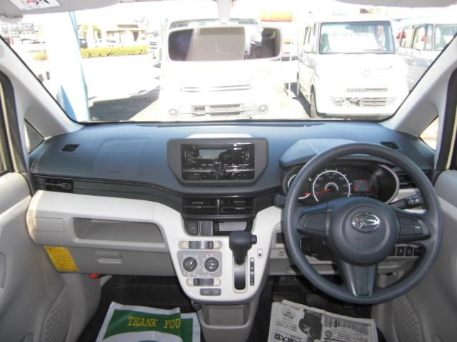 L フロントシートリフト エコアイドル CD 福祉車両(11枚目)