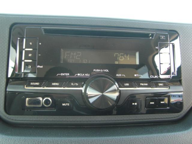 L フロントシートリフト エコアイドル CD 福祉車両(12枚目)