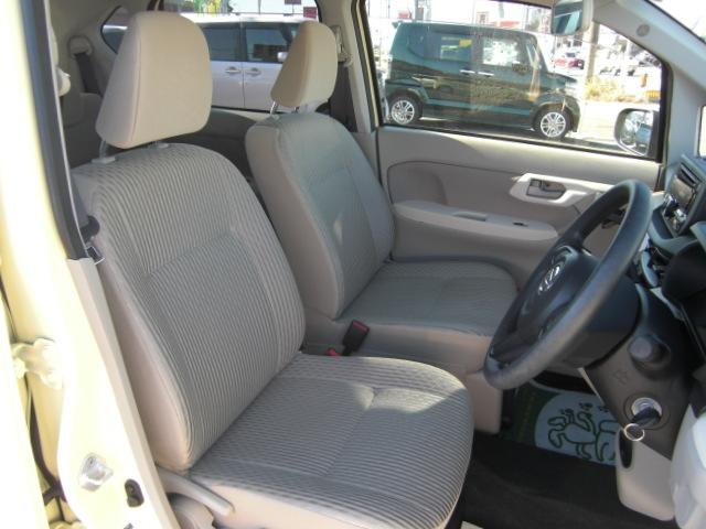 L フロントシートリフト エコアイドル CD 福祉車両(14枚目)