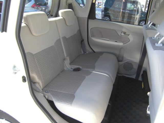 L フロントシートリフト エコアイドル CD 福祉車両(15枚目)