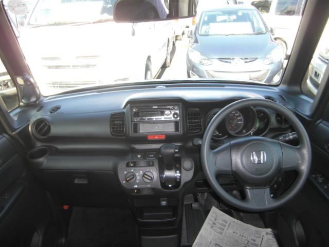 G 車いす仕様車 3人乗 CD キーレス ウインチ 福祉車両(16枚目)