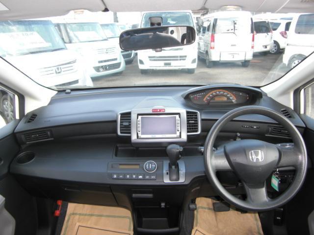 X サイドリフトアップシート 左パワスラ キーレス 福祉車両(14枚目)