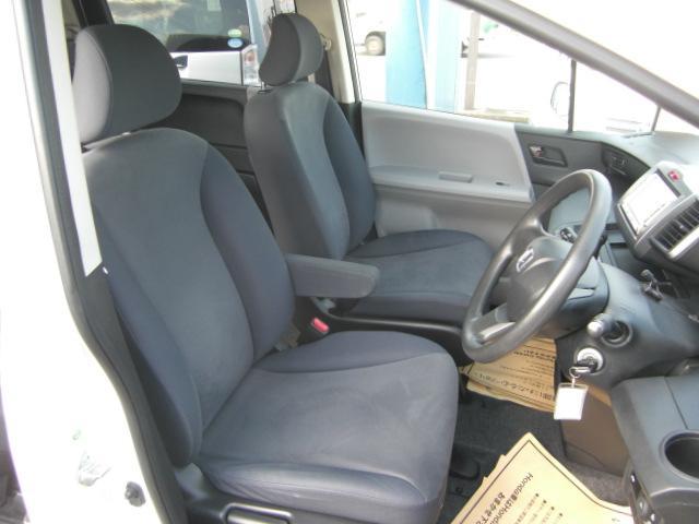 X サイドリフトアップシート 左パワスラ キーレス 福祉車両(17枚目)