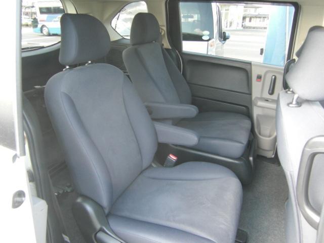 X サイドリフトアップシート 左パワスラ キーレス 福祉車両(18枚目)