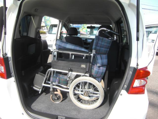 X サイドリフトアップシート 左パワスラ キーレス 福祉車両(20枚目)