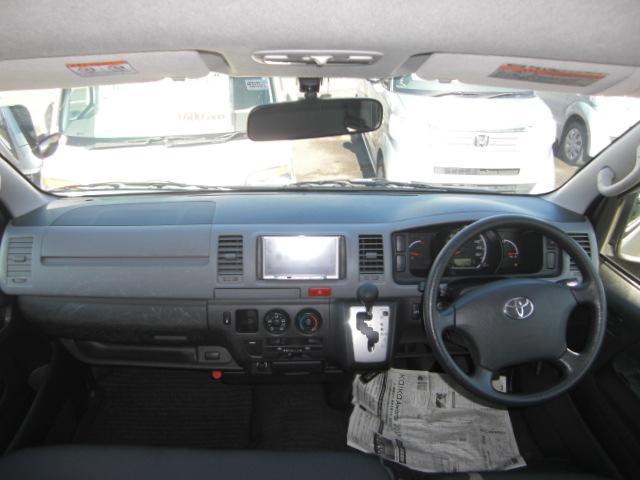 車いす仕様車 Bタイプ 車いす2基 バックカメラ 福祉車両(19枚目)