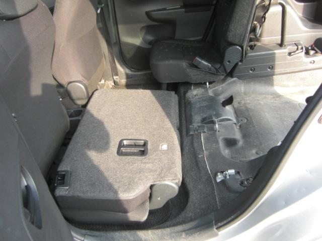 X 車いす仕様車 タイプ1 スローパー車高降下装置 福祉車両(3枚目)
