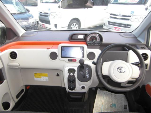X 助手席リフトアップシート Bタイプ ナビテレビ 福祉車両(14枚目)