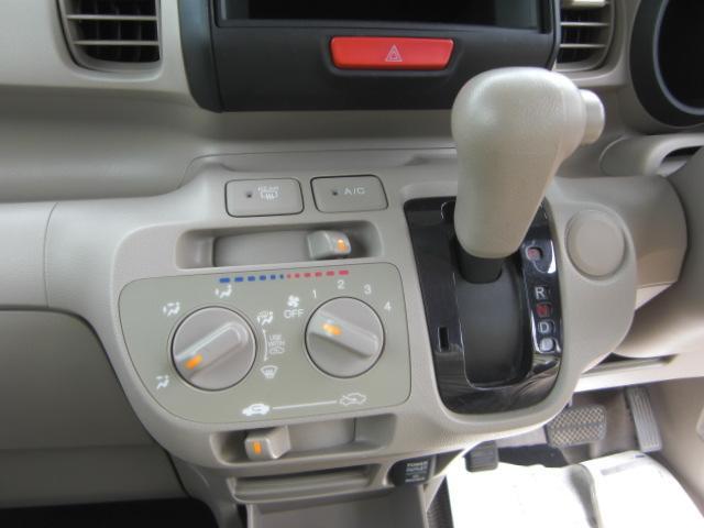 G 車いす仕様車スローパーウインチ CD キーレス 福祉車両(18枚目)