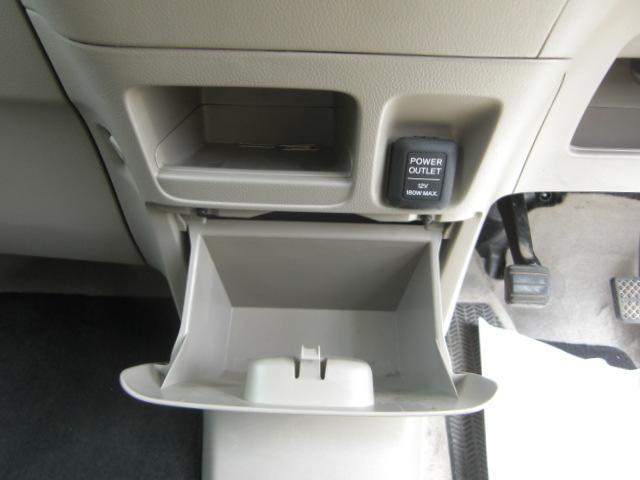 G 車いす仕様車スローパーウインチ CD キーレス 福祉車両(20枚目)