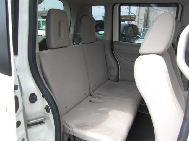G 車いす仕様車スローパーウインチ CD キーレス 福祉車両(23枚目)