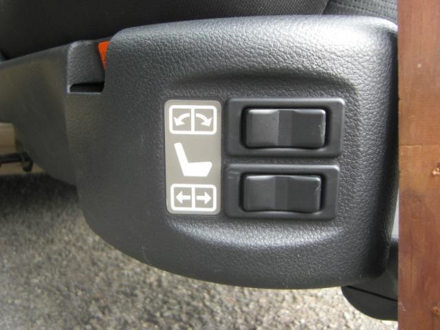 15X Vアンシャンテ助手席Sシート車いす収納装置 福祉車両(12枚目)