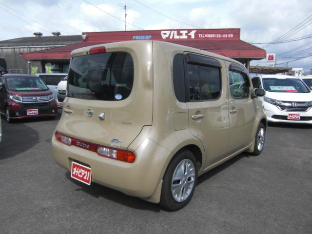 15X Vアンシャンテ助手席Sシート車いす収納装置 福祉車両(14枚目)