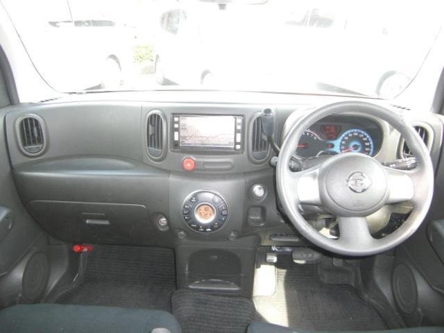 15X Vアンシャンテ助手席Sシート車いす収納装置 福祉車両(16枚目)