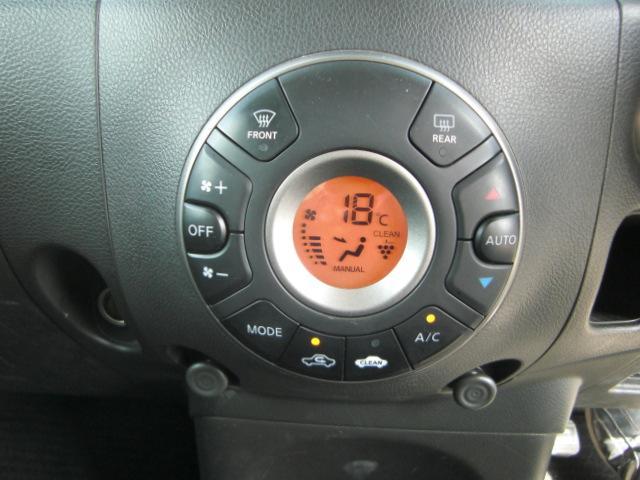 15X Vアンシャンテ助手席Sシート車いす収納装置 福祉車両(18枚目)