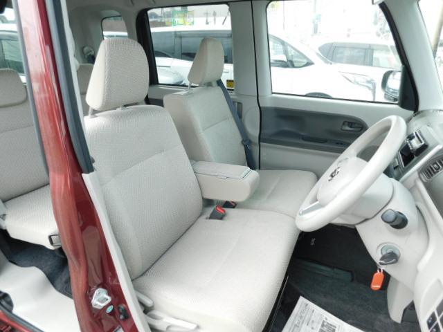 L スローパー ウインチ スマートアシストII CD キーレス 福祉車輌(21枚目)